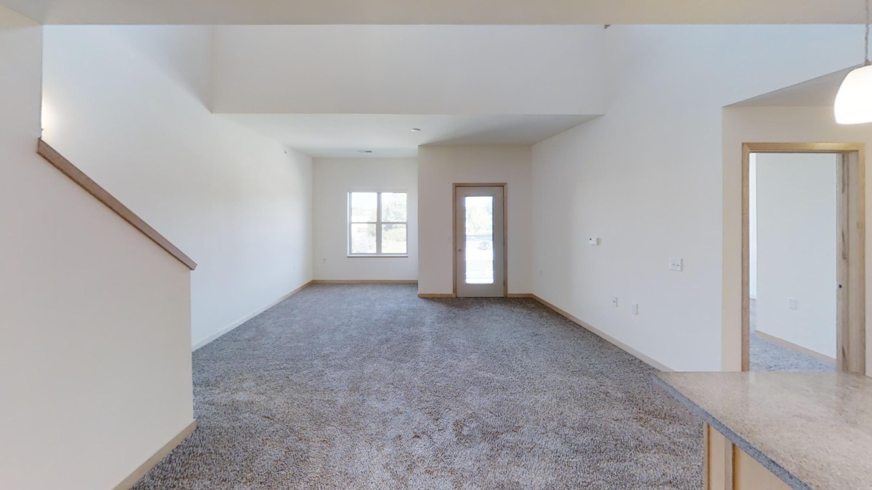 Galaxy Living Room